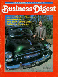 "Business Digest, May 1998 - ""Building Interiors to Build Business"""